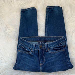 GAP Skinny Fit 4T Denim Jeans